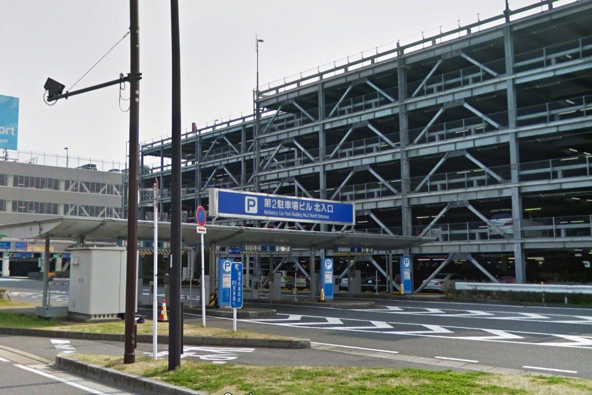 車場 駐 成田 空港 成田空港の駐車場・パーキングならココパーキング